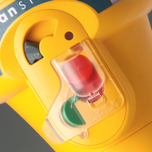 Ocean Signal SafeSea E100G GPS EPIRB Position Indicating Radio Beacon