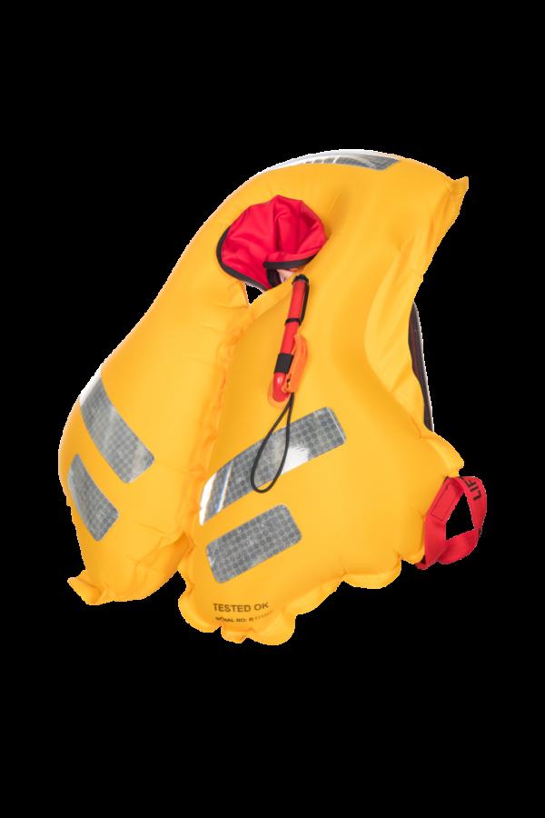 Mullion Hi-tide Ultrafit 275N Wipe Clean Lifejacket bladder
