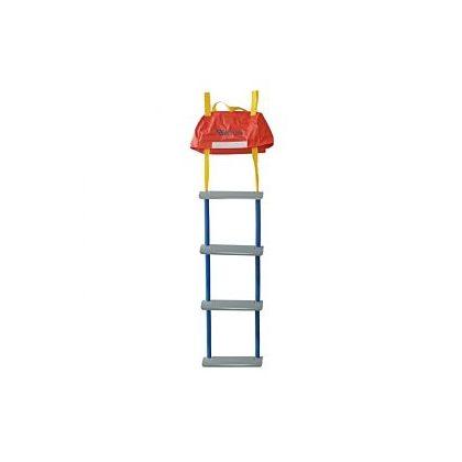 Waveline Emergency Deploy Ladder