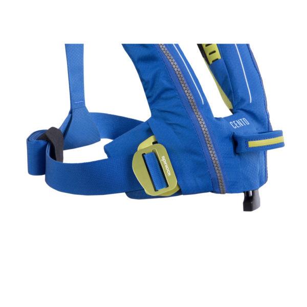 Spinlock Deckvest Cento Junior Lifejacket