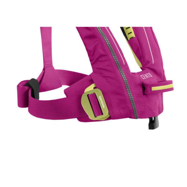 Spinlock Deckvest Cento Junior Pink Lifejacket