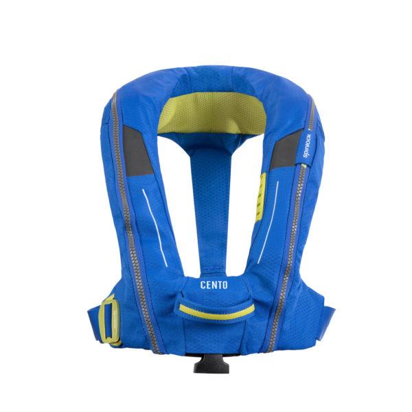 Spinlock Deckvest Cento Junior Blue Lifejacket