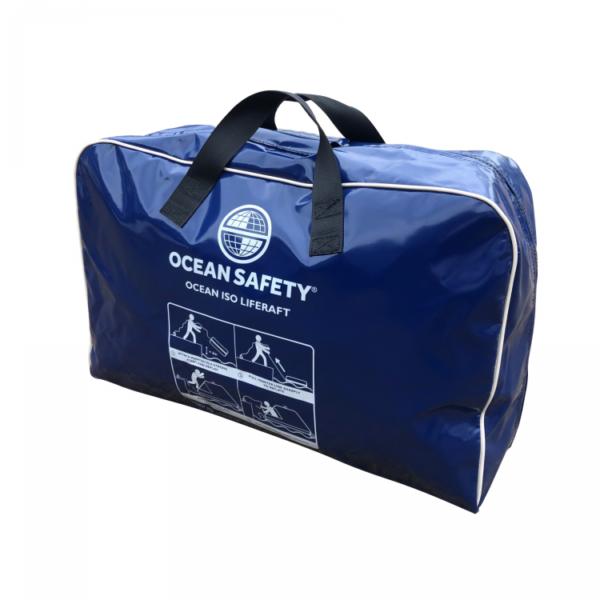 ocean safety ocean iso9650 liferaft valise