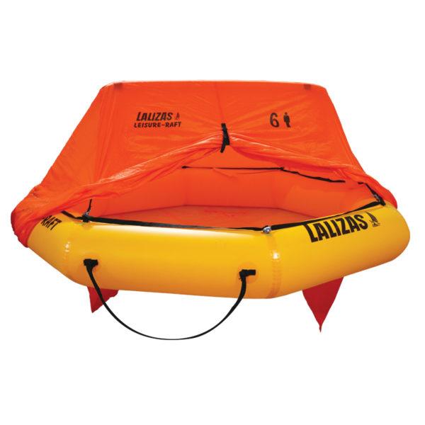 4 Person Lalizas Leisure-Raft Liferaft