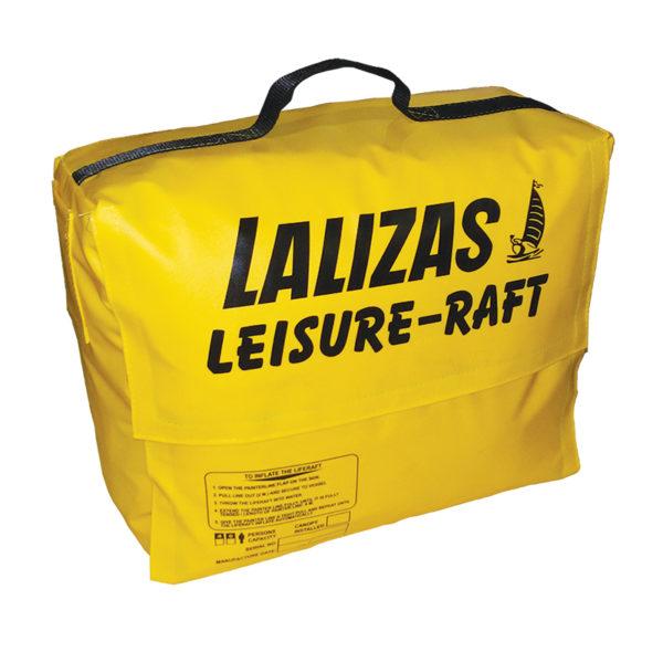 lalizas leisure raft valise