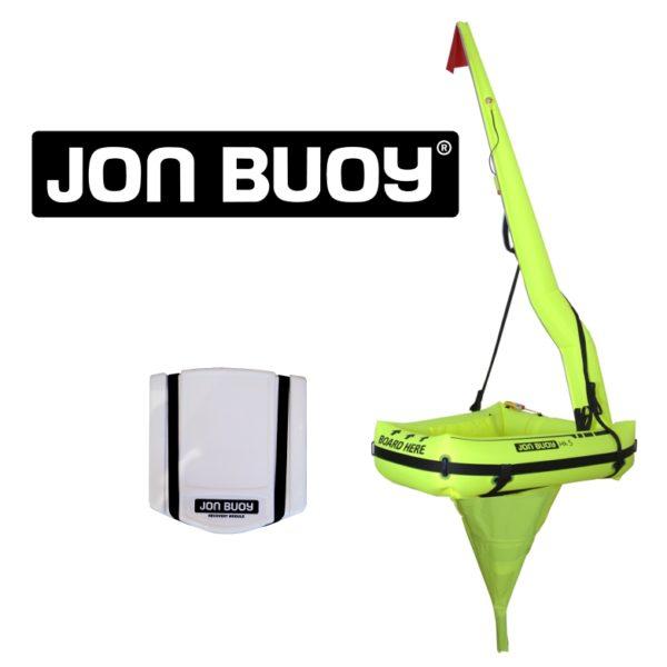 jon buoy glo lite recovery module full view