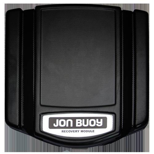 jon buoy glo lite recovery module black case