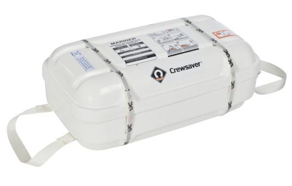 Crewsaver Mariner Liferaft container