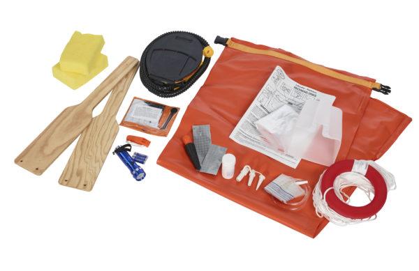 Crewsaver ISO Liferaft equipment pack