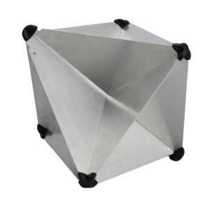 radar reflector 18 collapsible